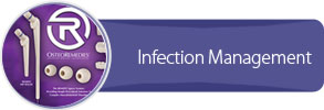 Infection management