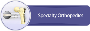 Specialty Orthopedics